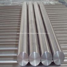 Barra de molibdeno pulido de alta calidad por kg
