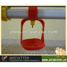 automatic mechanized poultry nipple drinking