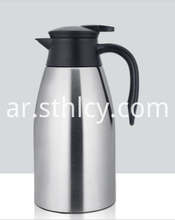 Stainless Steel Kettle1