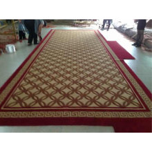 High Quality Hand Tufted Wool Carpet