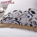 Luxury hotel Factory Directly 100%cotton 60sSatin drill Nordic business luxury five pieces