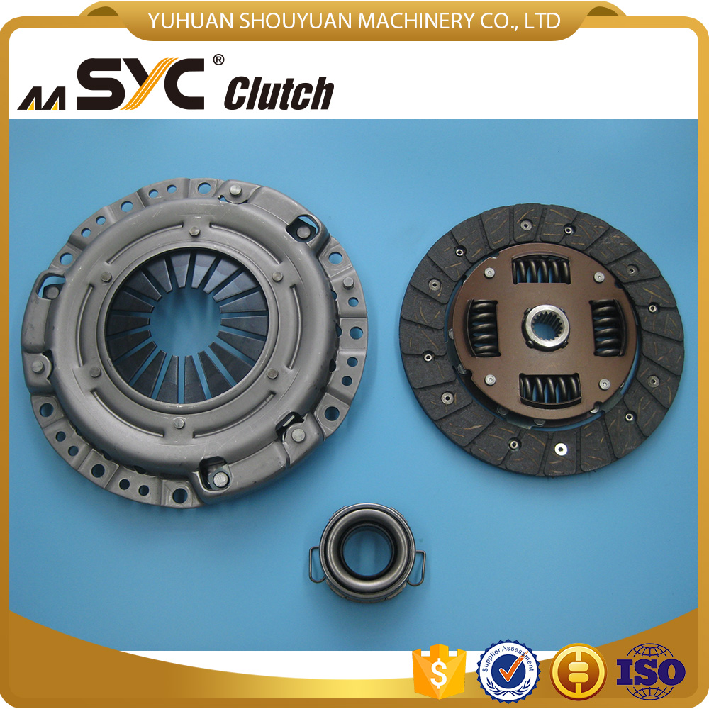 Auto Clutch Kit for CHEVROLET N200/N300 1.2L 24540519 24540518