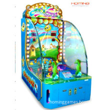 Chase Duck redemption game machine(hominggame.com)