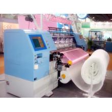 Machine pour le vêtement et la couverture pour l'industrie Textile