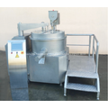 Centrifugal Powder Coating Granulating Machine
