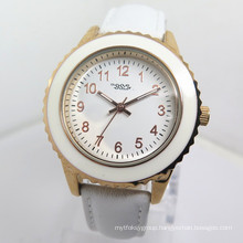 Women′s New Style Alloy Watch Fashion Watch Cheap Hot Watch (HL-CD039)