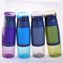 750ml BPA free water bottle, water bottle BPA free, tritan water bottle