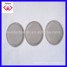 SS 316L Sintered Filter Factory/Anping Filter mesh