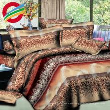 оптовая 3D домашний текстиль 100% хлопок постельных принадлежностей