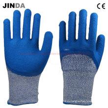 Кевларовые упорные рабочие перчатки (LH901)