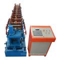 Heibei cangzhou c purlin machine for construction