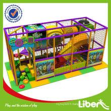 Structure de jeu intérieure favorite des enfants LE-BY005