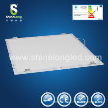 40w 600x600mm CCT changing led flat panel lights with dimmable remote