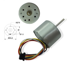 24v Brushless DC Motor High Speed BLDC