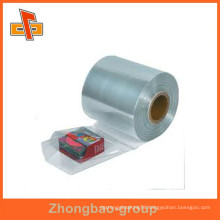 manufacturers thermal BOPP film for cigarette packaging