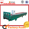 C Channel Tile Making Roll Forming Machine