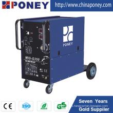Equipos de soldadura con gas CO2 MIG-250/300/350