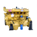 Air Compressor Diesel Engine 115 KW/156 Horsepower Turbo Charger 6 Cylinder