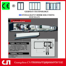 Profissional G70 Operador de porta automática