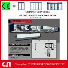 Профессиональный автоматический дверной оператор G70