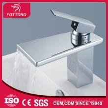 Роскошный Водопад Ванная раковина кран MK23603