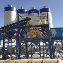 Good Price 240m3/H Concrete Batching Station Plant with High Quality