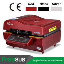 3D Vakuum Hitze Presse Vielzweckmaschine für Sublimation Becher