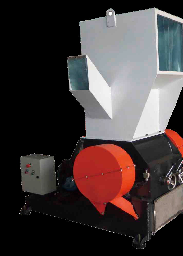 GR Series Plastic Granulators