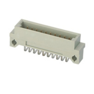 DIN41612 Type 1 / 3C-connector 30 posities