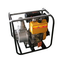 4′ Diesel Water Pump, (186f Engine)