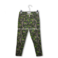fashion kids boys camo pants