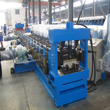 Hydraulic Highway Guardrail Roll Forming Machine