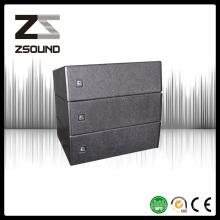 Zsound КСА про коаксиальный звуковой Линейный массив, музыкальные укрепление системы