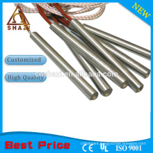 electric Heating element with temperature thermocouple