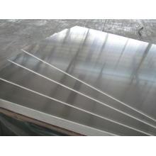 Feuille d'aluminium 5083 5086 5754 pour bateau de pêche