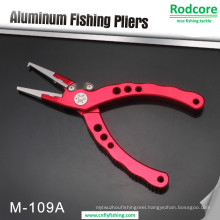 Cheap CNC Machined Aluminium Fishing Pliers