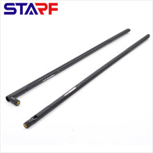 STARF 45cm length 18dbi 2.4G WIFI Bluetooth Zigbee SMA Male Rubber Duck Antenna