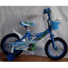 Bicicletas novas do menino BMX do menino das crianças do produto (FP-KDB106)