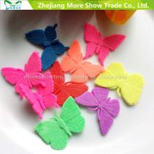 A venda por atacado em brinquedos crescentes maioria de Wate da borboleta expande brinquedos crescentes
