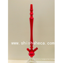 Multicolor Best Quality Aluminum Nargile Smoking Pipe Shisha Hookah