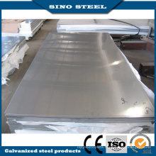 Spcd 0.5-10mm Thickness Cold Rolled Steel Sheet
