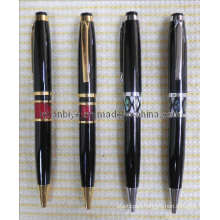 Shell Metal Pen, Arylic Ballpoint Pen (LT-C449)