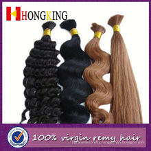 Kinky Twist Hair Bulk New Style