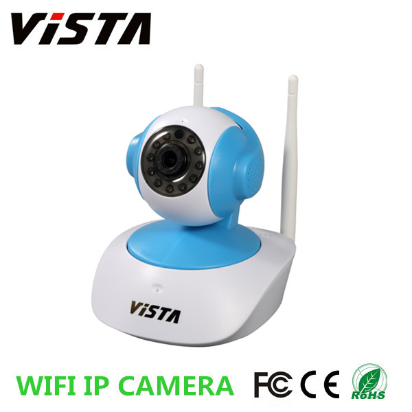 P2P HD 960p Wireless Video telecamera IP per la sicurezza domestica
