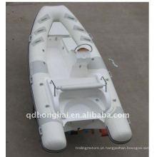 4.2 mRIB barco / deriva de barco / ataque do reforço do barco / barco / iate