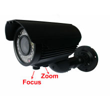 42x D5 Max Power Sony Effio 860nm Ir Waterproof Bullet Security Camera With Osd