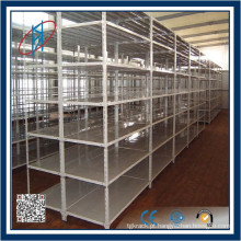Fornecedores da China Slotted Angle Bolt Display Racking
