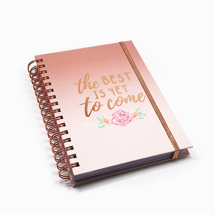 Customized Personal Organizer Event Planner Notebook