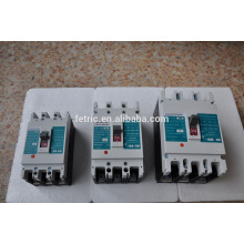 GM1 series mccb 3p 50a molded case circuit breaker