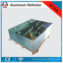 solar reflector aluminum mirror sheet